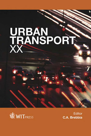 Urban Transport XX PDF