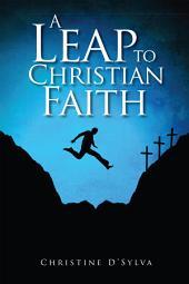 A Leap to Christian Faith