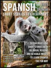 Spanish Short Stories For Beginners  Easy Spanish  PDF