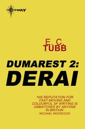Derai: The Dumarest Saga, Book 2