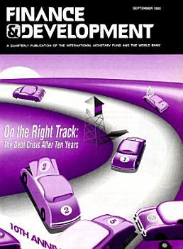 Finance   Development  September 1992 PDF