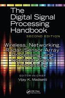 Wireless  Networking  Radar  Sensor Array Processing  and Nonlinear Signal Processing PDF