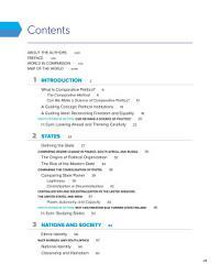Cases And Concepts In Comparative Politics Book PDF