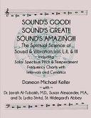 Sound's Good! Sound's Great! Sound's Amazing!