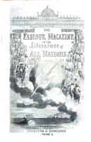 The Parlour magazine of the literature of all nations PDF