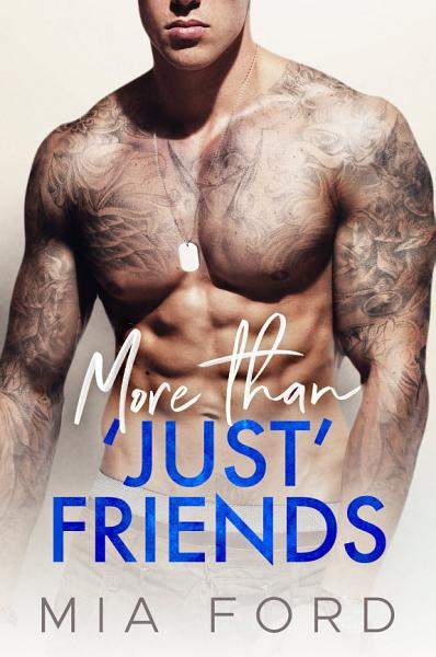 Download More Than Just Friends Book