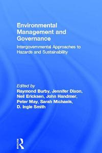 Environmental Management and Governance PDF