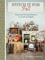 Stitch It for Fall PDF