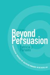 Beyond Persuasion Book PDF