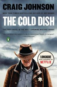 The Cold Dish Book