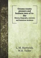 Oceana county pioneers and business men of to day PDF