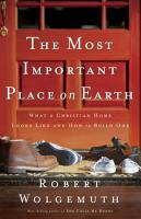 The Most Important Place on Earth PDF