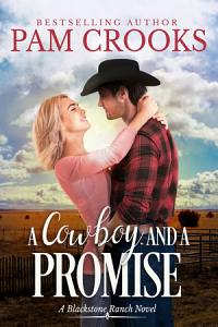 A Cowboy and a Promise Book