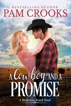 A Cowboy and a Promise PDF