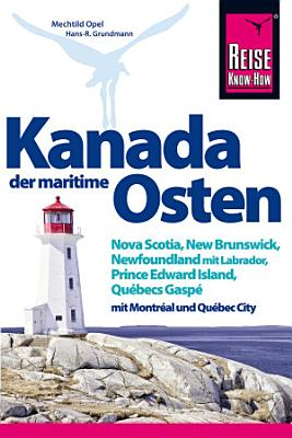 Kanada  der maritime Osten PDF