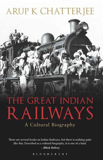 The Great Indian Railways PDF