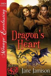 Dragon's Heart [Dragon Love 4]