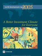 World Development Report 2005