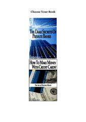 The Art of Printing Money - What Banks Do Not Want You To Know?: Money Management Bundle