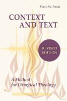 Context and Text PDF