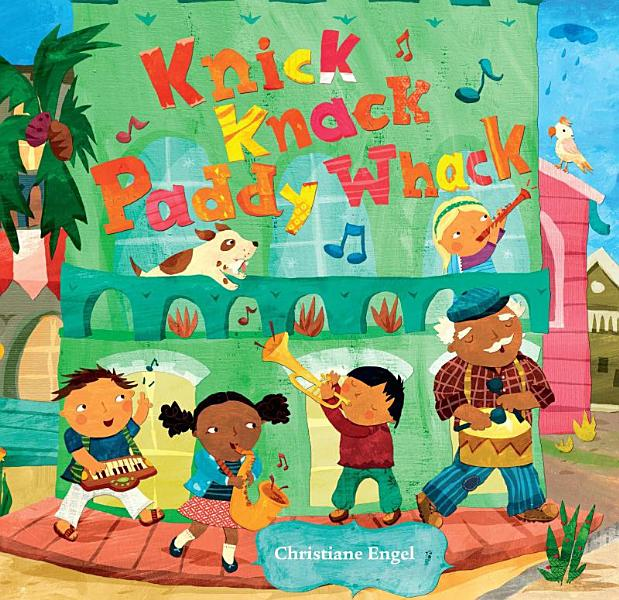 Download Knick Knack Paddy Whack Book