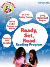 Ready, Set, Read: Reading Program
