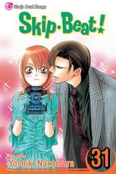 Skip・Beat!: Volume 31