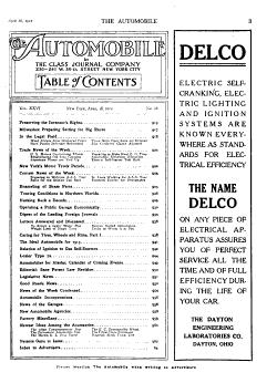 The Automobile PDF