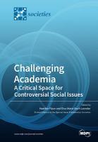 Challenging Academia PDF