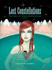Lost Constellations: The Art of Tara McPherson Vol. 2: Volume 2