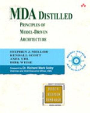 MDA Distilled PDF