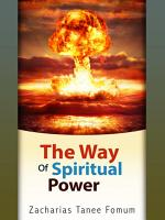 The Way Of Spiritual Power PDF