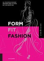 Form  Fit  Fashion PDF
