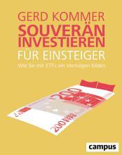 Souver  n investieren f  r Einsteiger PDF