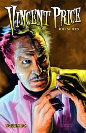 Vincent Price Presents Volume #10