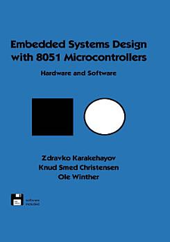 Embedded Systems Design with 8051 Microcontrollers PDF