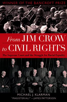 From Jim Crow to Civil Rights PDF