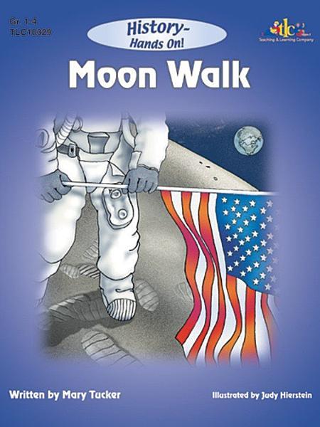 Download Moon Walk Book