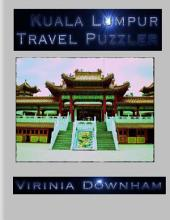 Kuala Lumpur Travel Puzzler
