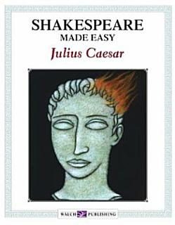 Shakespeare Made Easy  Julius Caesar Book