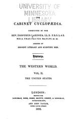 The Cabinet Cyclopaedia History Book PDF