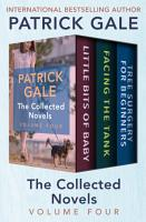 The Collected Novels Volume Four PDF