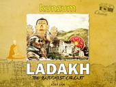 The Buddhist Circuit - Ladakh