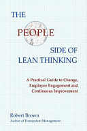 The People Side of Lean Thinking