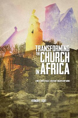 Transforming the Church in Africa PDF