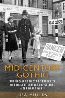 Mid century gothic PDF