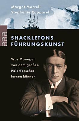 Shackletons F  hrungskunst PDF