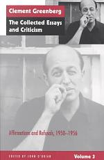 The Collected Essays and Criticism, Volume 3