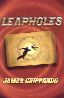 Leapholes PDF