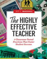 The Highly Effective Teacher PDF